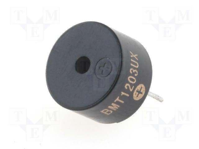 Сигнализаторы электромаг. с генератором,BESTAR,BMT1203UX