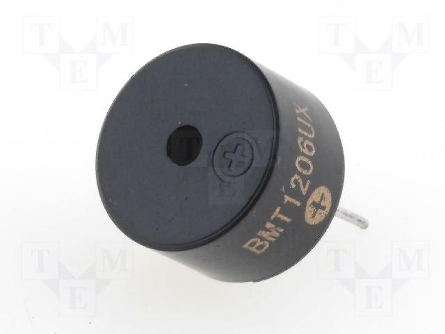 Сигнализаторы электромаг. с генератором,BESTAR,BMT-1206UX