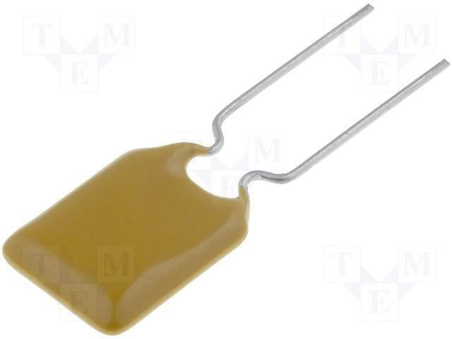 Предохранители полимерные THT,ECE,BU160