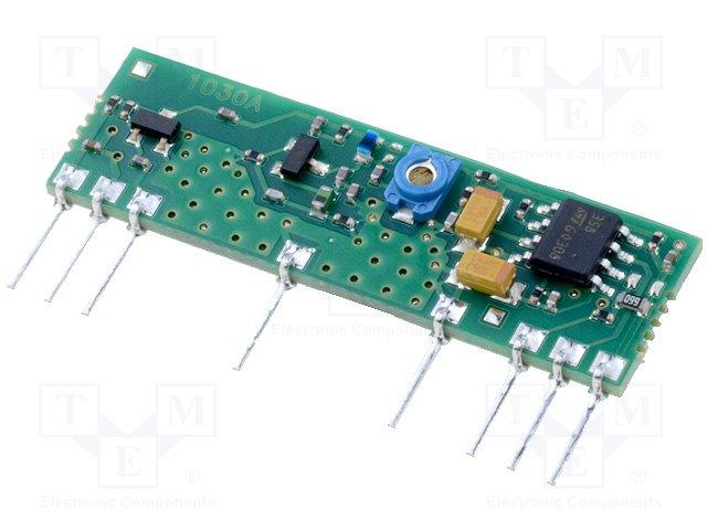 Модули связи RF AUREL,AUREL,650201133G