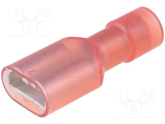 Изолированные коннекторы,NICHIFU,TMDN 630809-FA