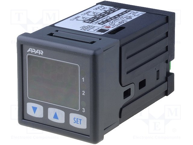 Регуляторы температуры,APAR,AR602/S2/P/P/WU