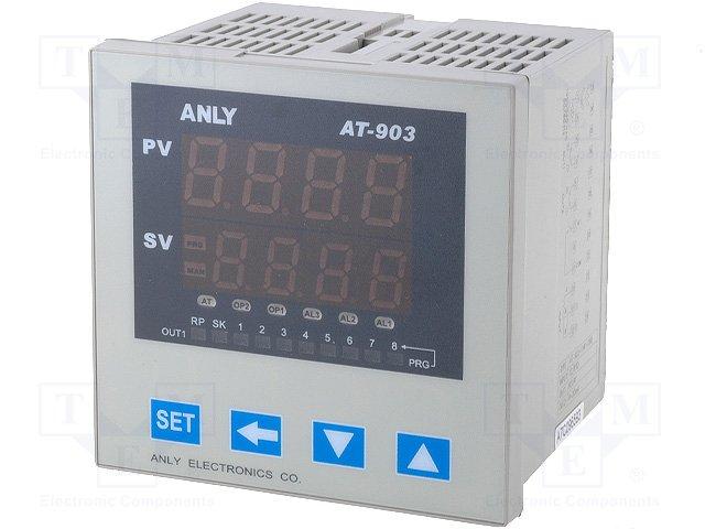 Регуляторы температуры,ANLY ELECTRONICS,AT-903-1141-000