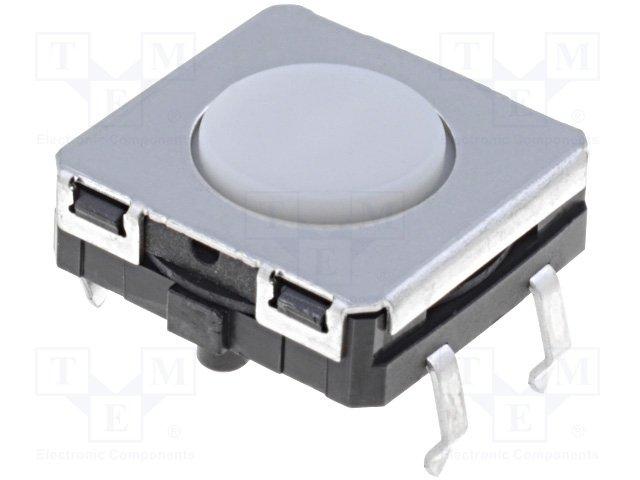 Микропереключатели, TACT PCB,OMRON,B3W-4000