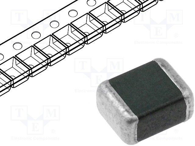 Варисторы SMD,EPCOS,B72530T350K62