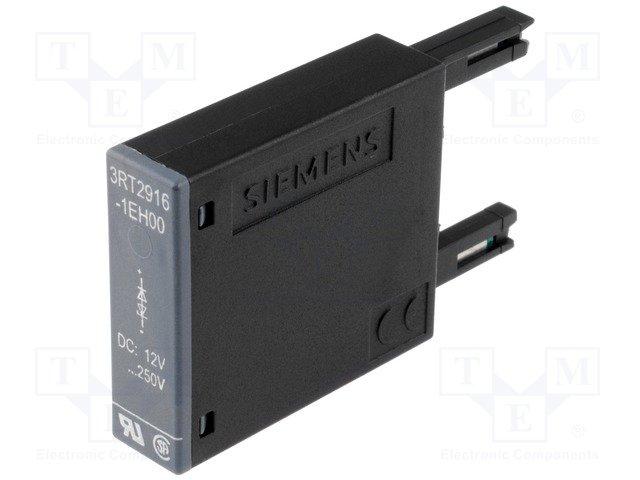 Контакторы - дополнительное оборудование,SIEMENS,3RT2916-1EH00