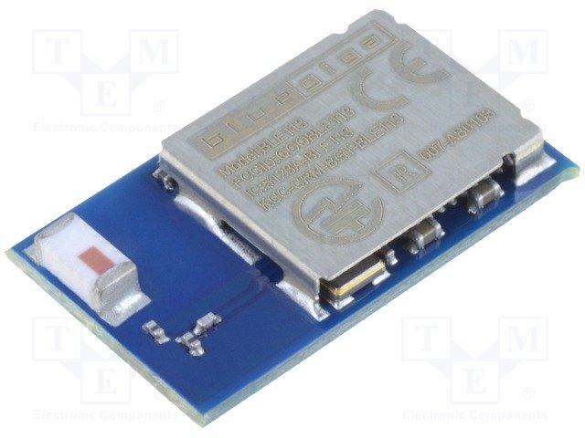 Модули Bluetooth,BLUEGIGA,BLE113-A-V1