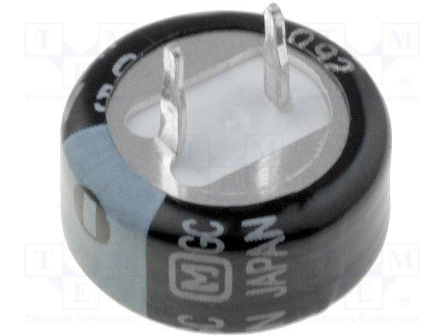 Суперконденсаторы,PANASONIC,EECF5R5U104