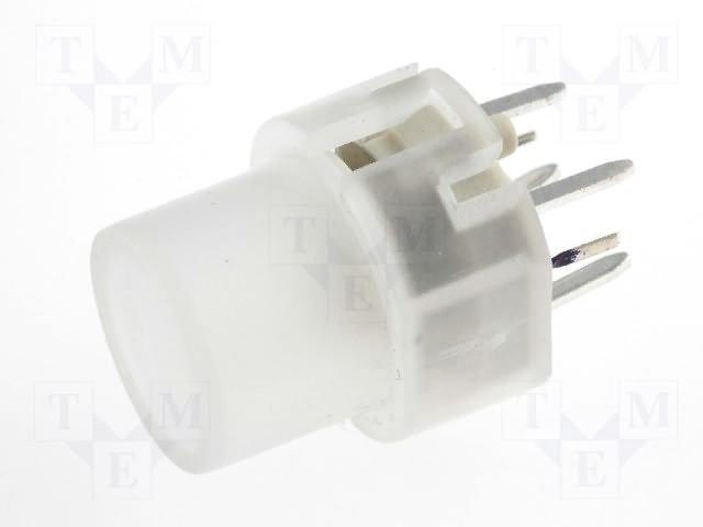 Микропереключатели, TACT PCB,HIGHLY,KS01-BL-4