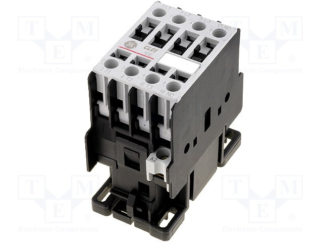 Контакторы - главные модули,GENERAL ELECTRIC,CL01A310T6