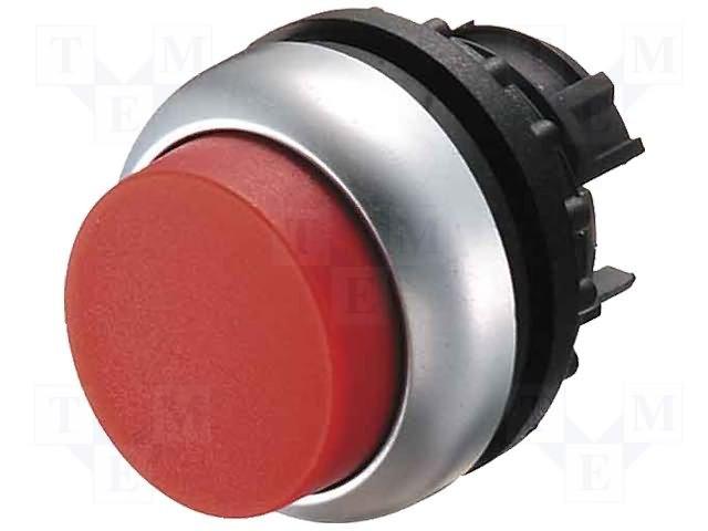 Переключатели панельные стандартные 22мм,EATON ELECTRIC,M22-DLH-R