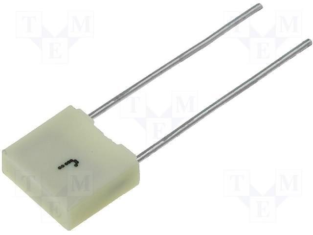 Конденсаторы полипропиленовые X2/Y2,KEMET,R82DC3100DQ50K
