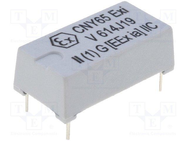 Оптроны транзисторный выход THT,VISHAY,CNY65EXI