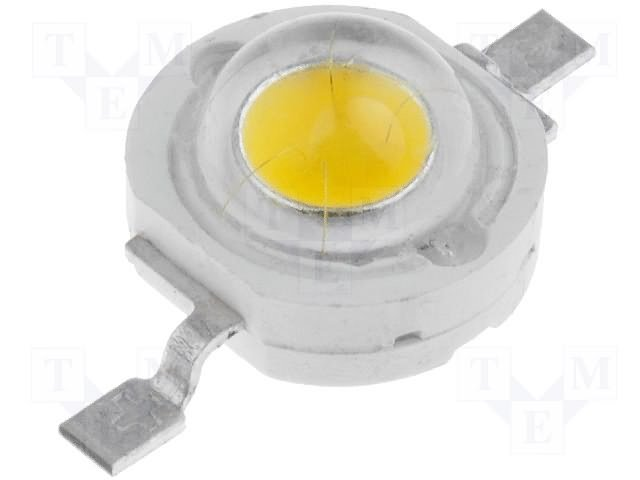 White power LEDs - Emiter,OPTOSUPPLY,OSM5XME1E1E