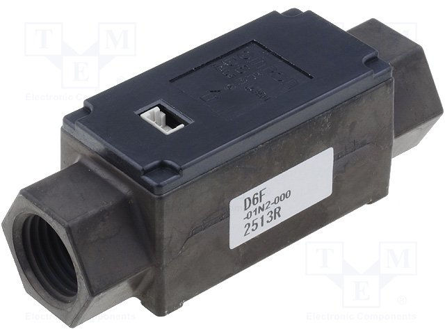 Расходомеры,OMRON,D6F-01N2-000