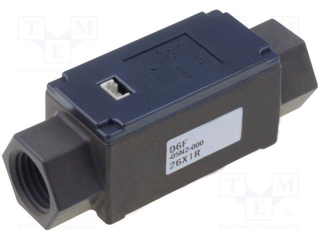 Расходомеры,OMRON,D6F-05N2-000