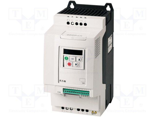 Трехфазные инверторы,EATON ELECTRIC,DA1-34014FB-A20N