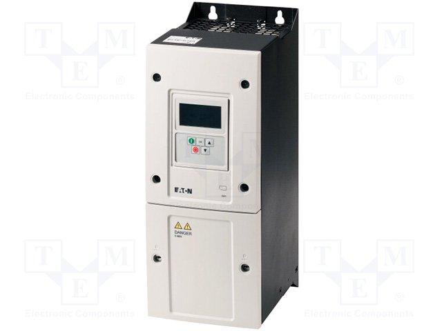 Трехфазные инверторы,EATON ELECTRIC,DA1-34046FB-B55N