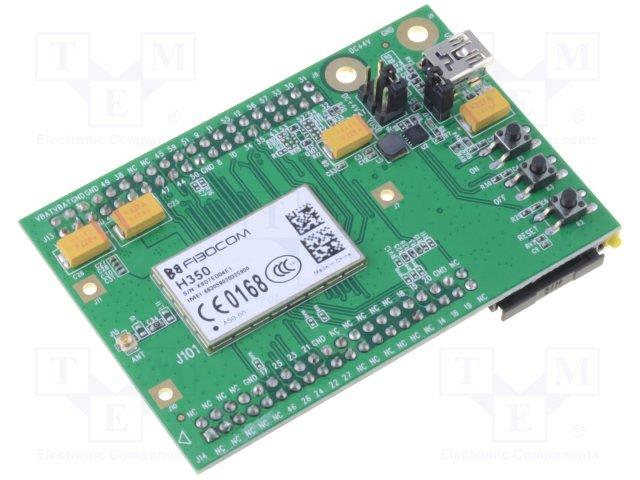 Модули GSM/GPS,FIBOCOM,H350  ADAPTOR