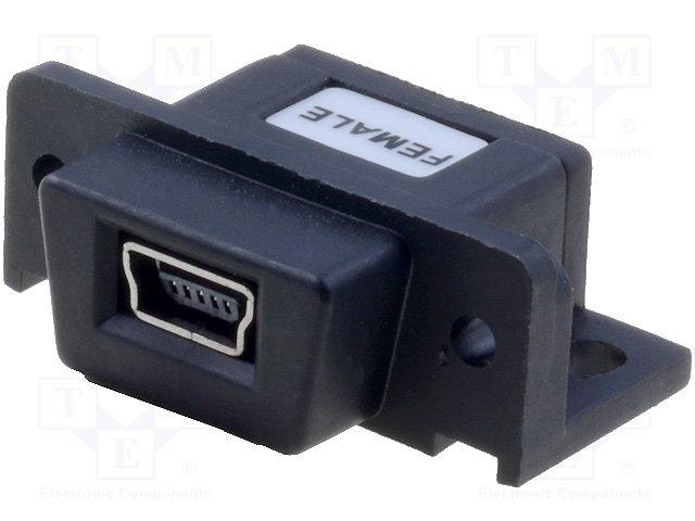 Модули FTDI,FTDI,DB9-USB-D5-F