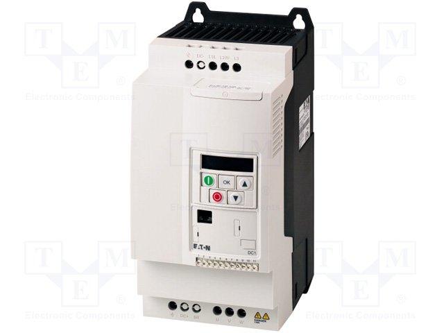 Трехфазные инверторы,EATON ELECTRIC,DC1-34018FB-A20N