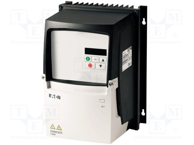 Однофазные инверторы,EATON ELECTRIC,DC1-S2011FB-A66N