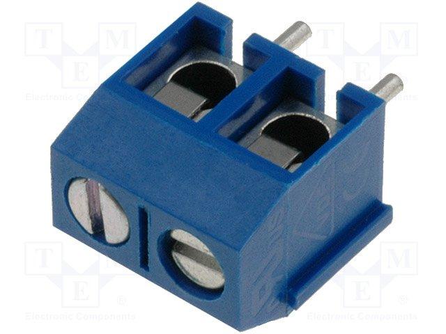 Планки прижимные для печати,DEGSON ELECTRONICS,DG301-5.0-02P-12-00A(H)