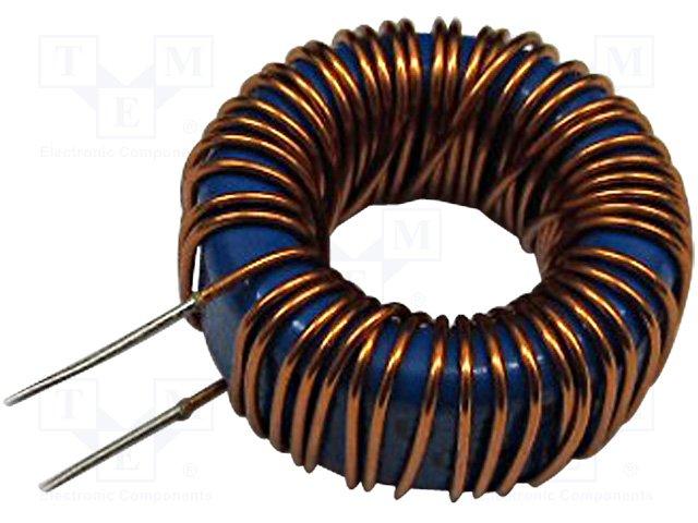 Дроссели кольцевые,FERYSTER,DTMSS-16/0.1/1.6-V