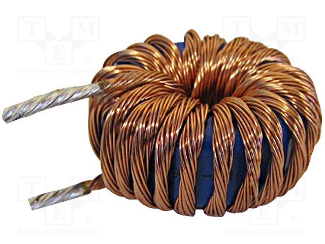 Дроссели кольцевые,FERYSTER,DTMSS-27/0.047/15-V