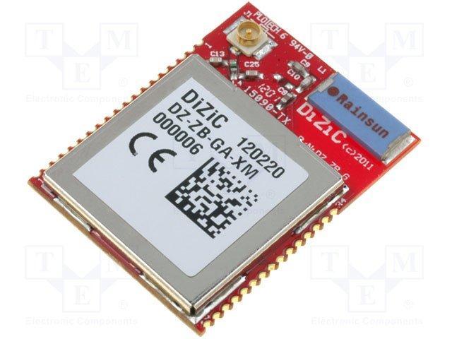 Модули связи RF,DIZIC LTD.,DZ-ZB-GA-XM