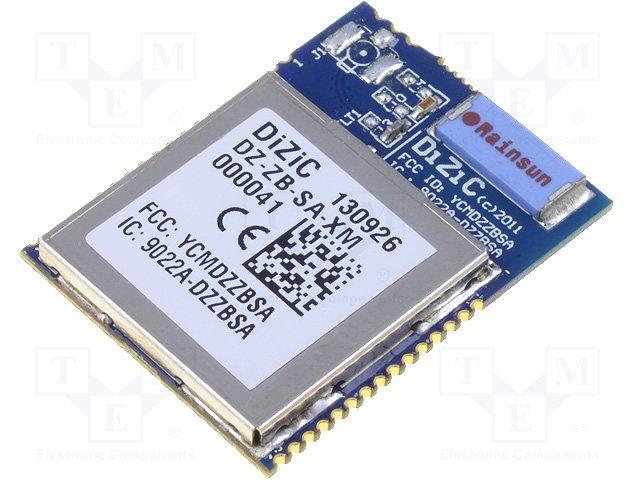 Модули связи RF,DIZIC LTD.,DZ-ZB-SA-XM