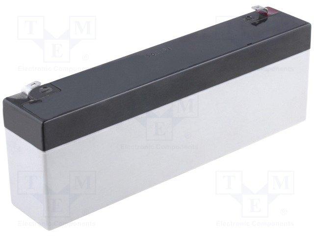 Аккумуляторы кислотные,SSB,SB2.3-12