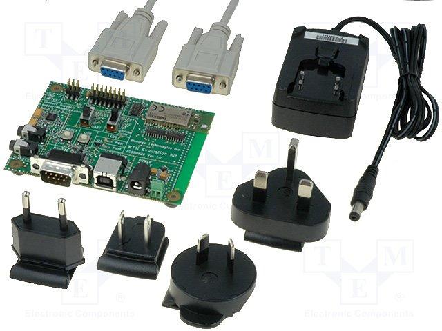 Модули Bluetooth,BLUEGIGA,EBWT11I-A