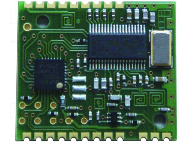 Модули связи RF,ADEUNIS,ARF18 RECEIVER 868