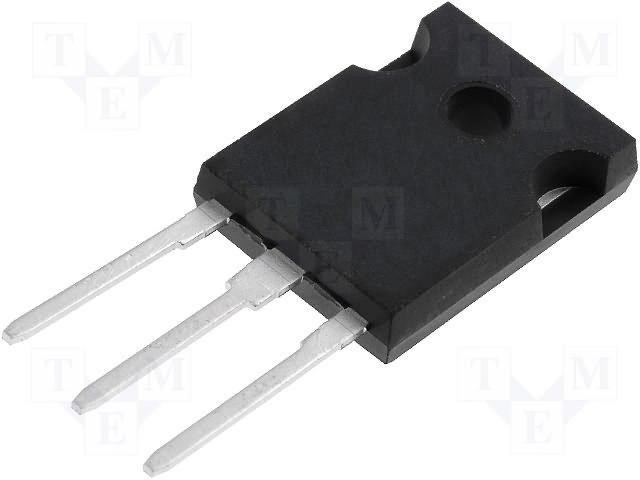 Модули IGBT,INFINEON TECHNOLOGIES,SGW30N60HS