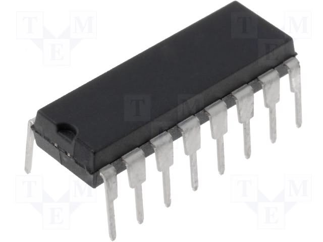 Оптроны транзисторный выход THT,ISOCOM,TLP521-4X