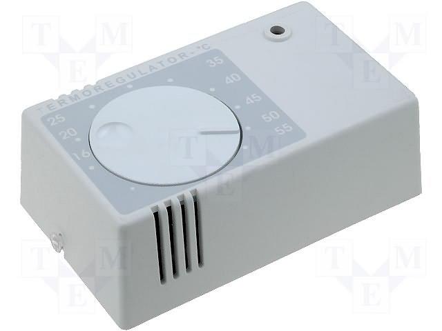 Регуляторы температуры,ETRON,TP2