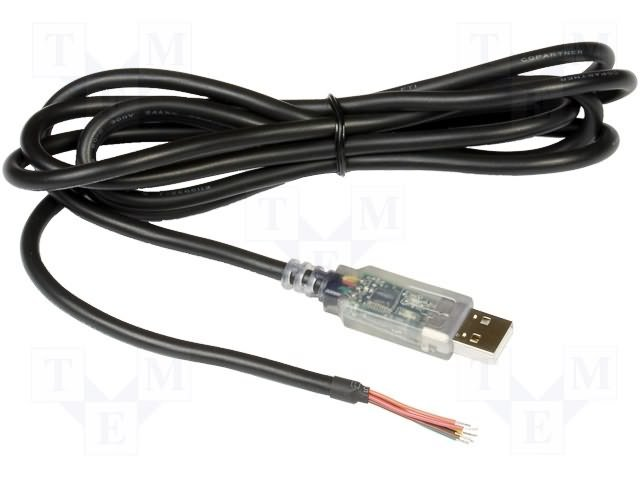 Модули FTDI,FTDI,USB-RS232-WE-1800-BT_0.0