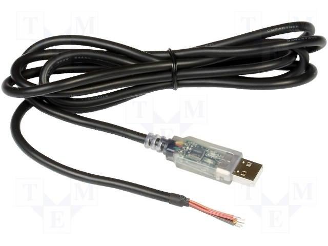 Модули FTDI,FTDI,USB-RS232-WE-5000-BT_0.0