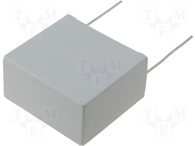 Конденсаторы полипропиленовые X2/Y2,MIFLEX,WXPC-475K