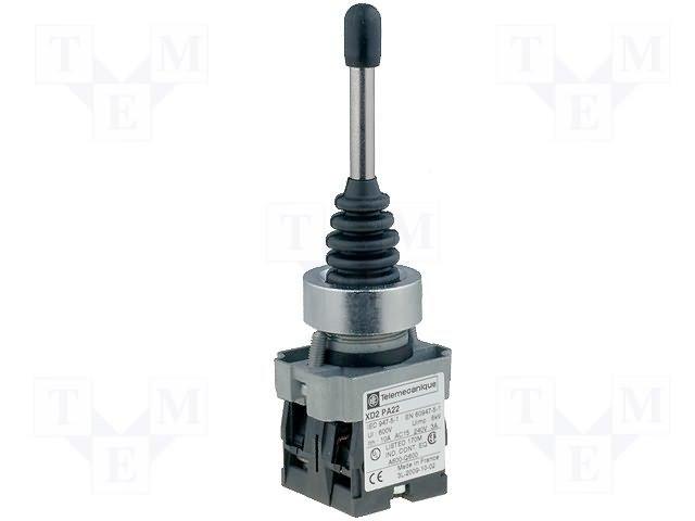 ,SCHNEIDER ELECTRIC,XD2PA22