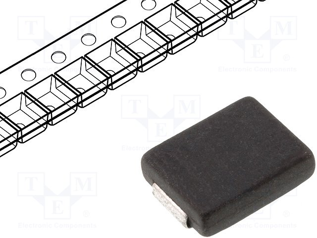Универсальные диоды SMD,DIOTEC SEMICONDUCTOR,US3M