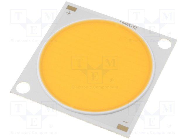 White power LEDs - COB,OPTOFLASH,OF-LM005-40B580