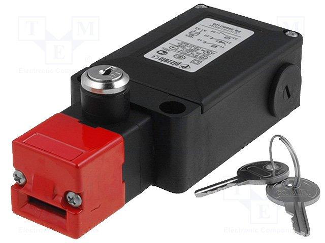 Предохранитель. выключатели стандартные,PIZZATO ELETTRICA,FS 3098D230