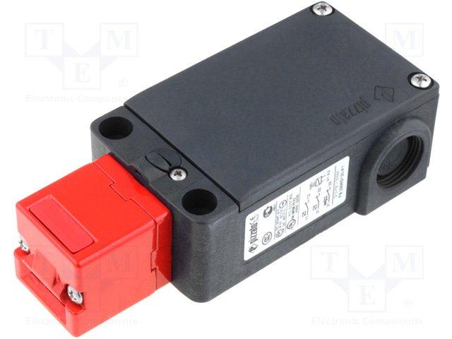 Предохранитель. выключатели стандартные,PIZZATO ELETTRICA,FS 2096D230