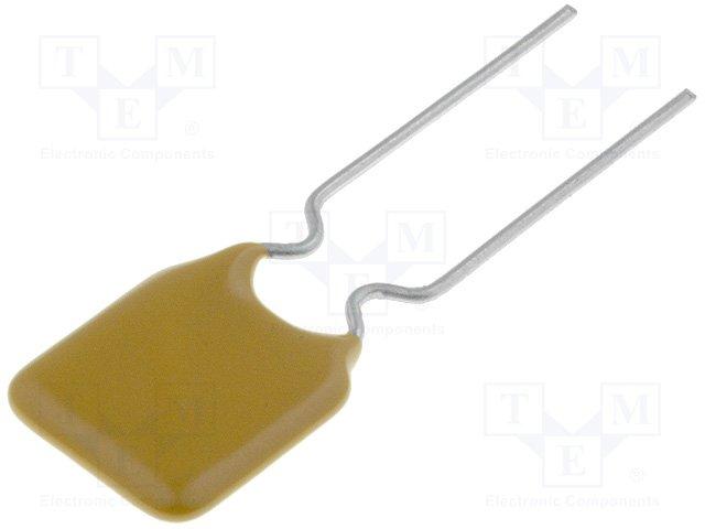 Предохранители полимерные THT,ECE,FT190-36