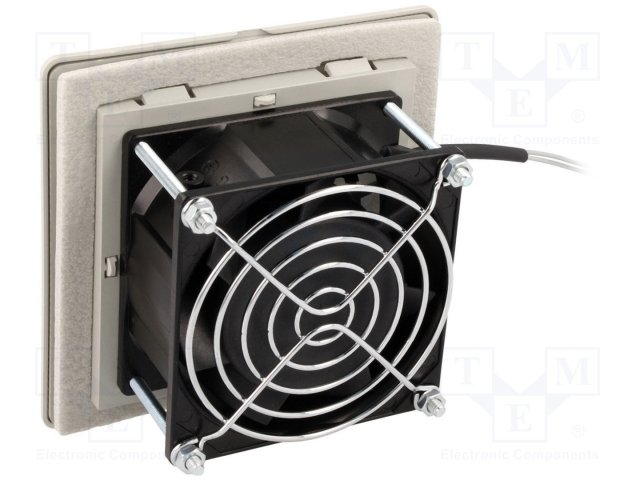 Вентиляторы AC 230V,COBI ELECTRONIC,CV-115-32-230
