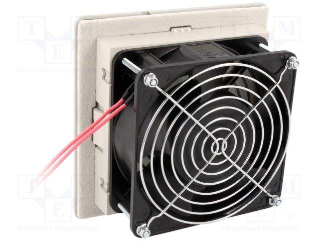 Вентиляторы AC 230V,COBI ELECTRONIC,CV-150-32-230