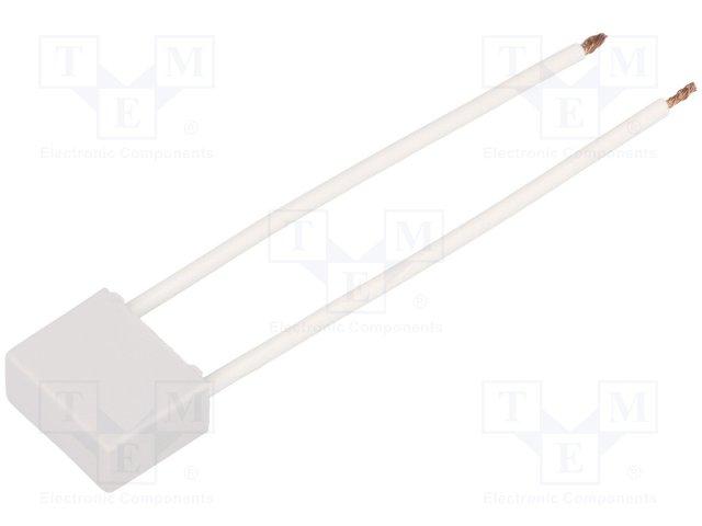 Конденсаторы полипропиленовые X2/Y2,MIFLEX,J36DU415MD67/4
