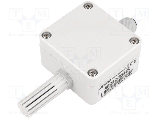 Регуляторы температуры,APAR,AR 252/R485